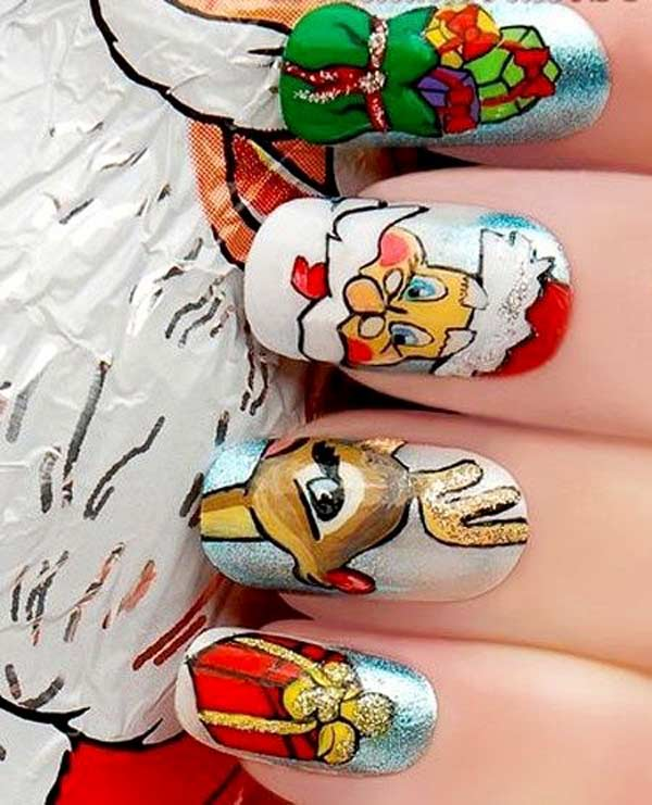 Christmas-Nail-Art-Design-Ideas-2013-2014-13