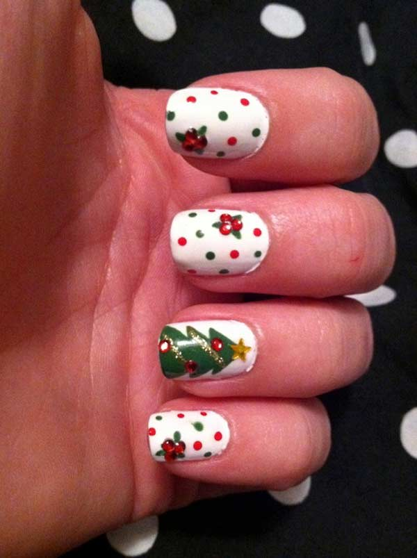 Christmas-Nail-Art-Design-Ideas-2013-2014-19