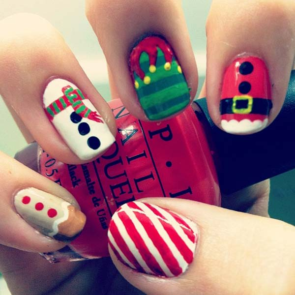 Christmas-Nail-Art-Design-Ideas-2013-2014-35