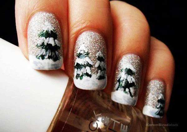 Christmas-Nail-Art-Design-Ideas-2013-2014-5