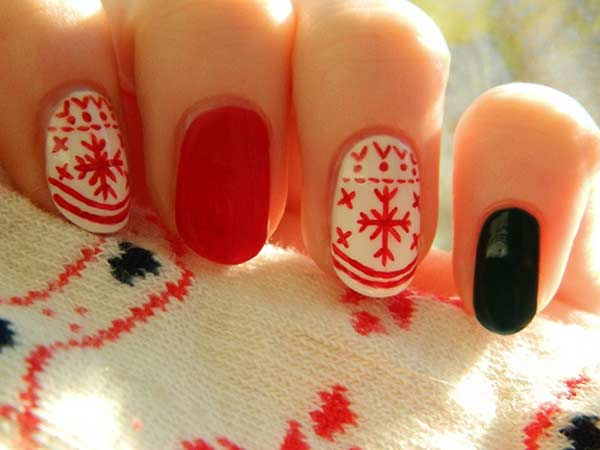 Christmas-Nail-Art-Design-Ideas-2013-2014-9