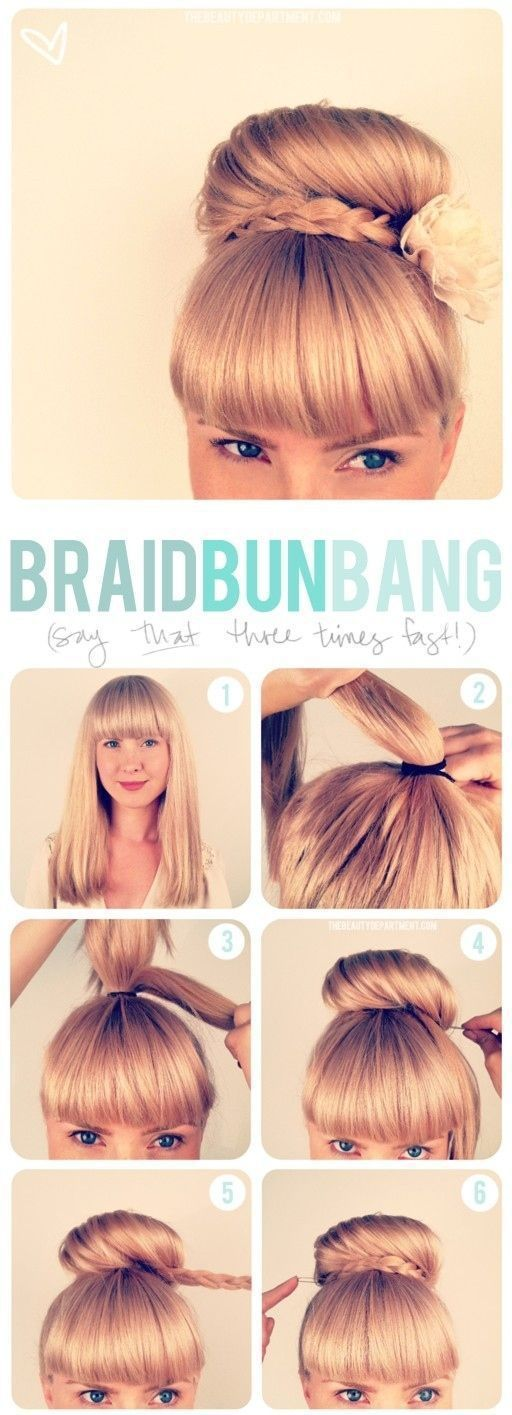 Cool-DIY-hairstyles-for-girls23