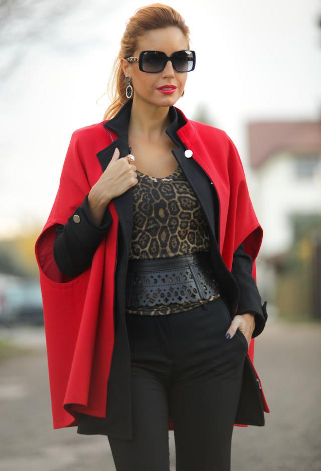 Leopard Diva Dress | Dresses - Pinup Empire Clothing