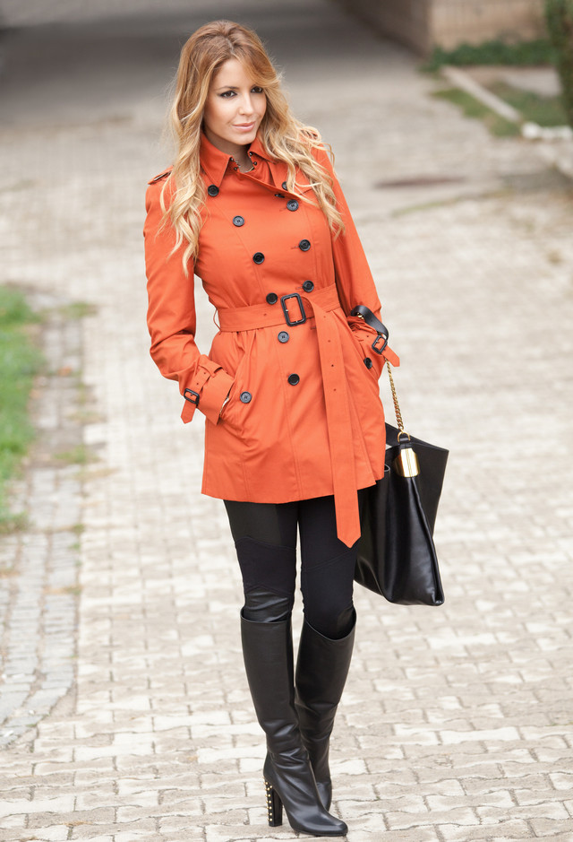I Bought This Outfit It Looks Amazing On: 20 Amazing Outfits Of One Fashion Diva
