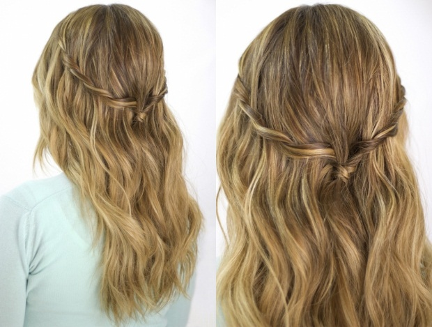 Messy-Twist-Haitstyle-For-Women