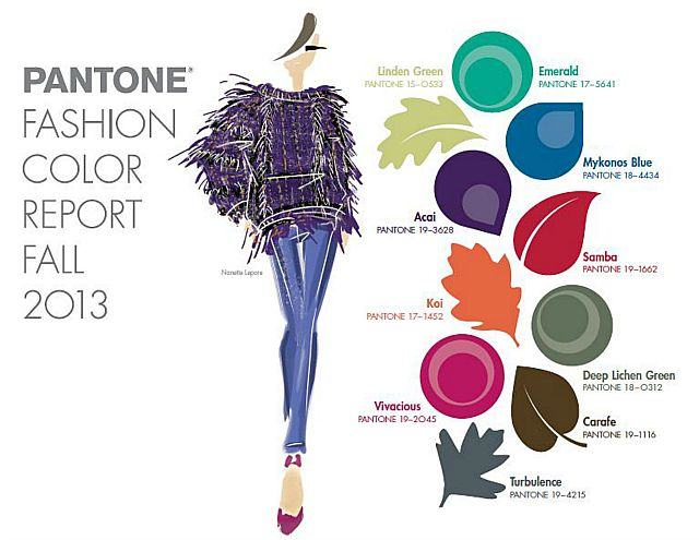 Fashion Report: Fall And Winter Trends