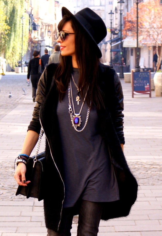 Street Style - Hat (1)