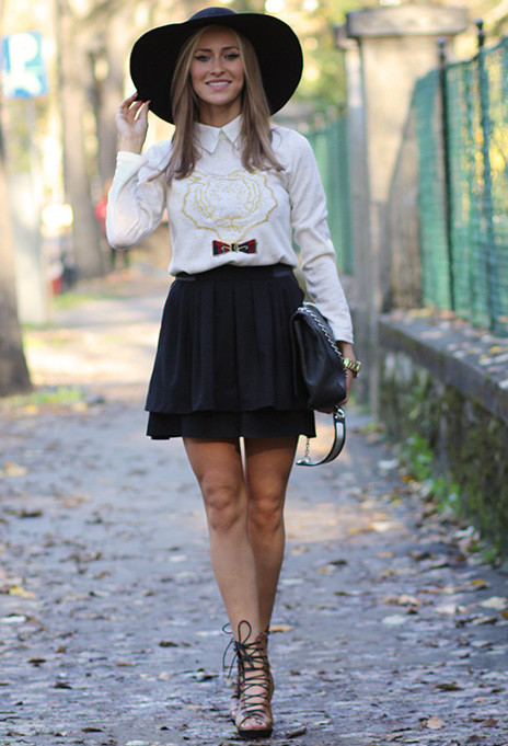 Street Style - Hat (12)