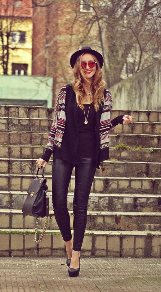 Street Style - Hat (15)