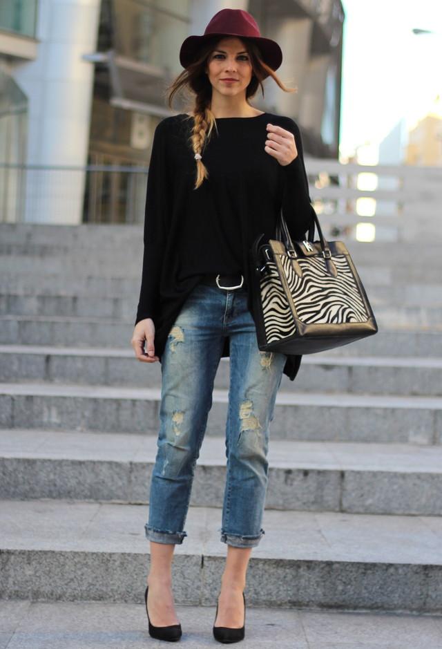 Street Style - Hat (16)