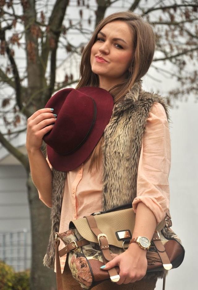 Street Style - Hat (18)