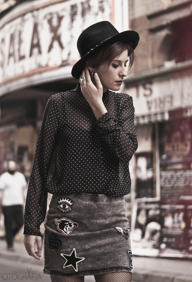 Street Style - Hat (25)