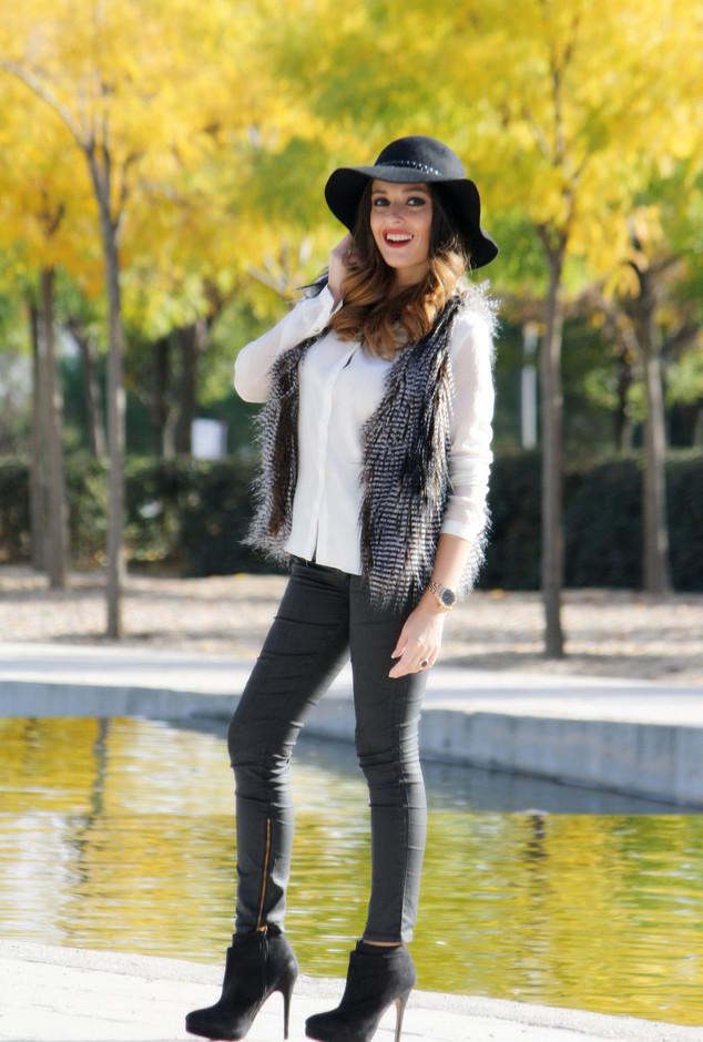 Street Style - Hat (26)