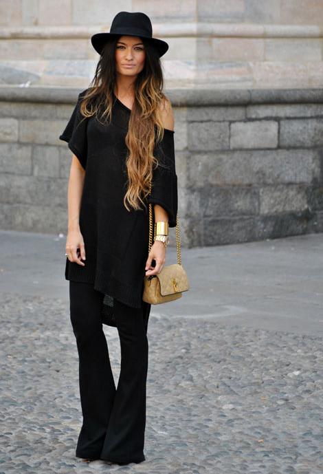 Street Style - Hat (4)
