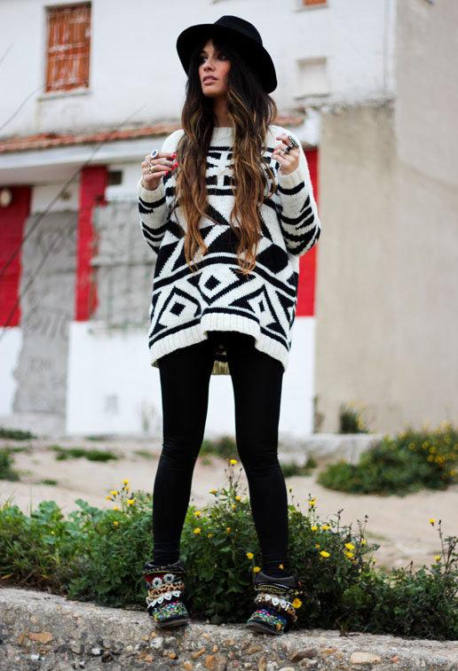 Street Style - Hat (6)
