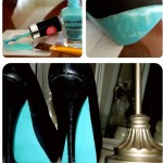 10 DIY Heels Ideas