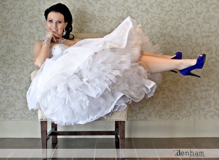 Wedding-Day-Bridal-Shoes-Blue-Suede-Peep-toe-pumps-Rick-Denham-Photography-Toronto-Wedding-Planner-WedidngGirl.ca_