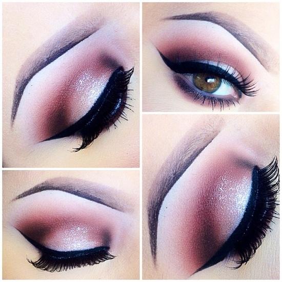 24 Amazing Make Up Ideas