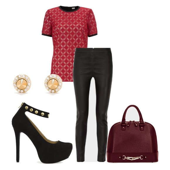 Amazing Pumps and Polyvore Outfits for Everyday