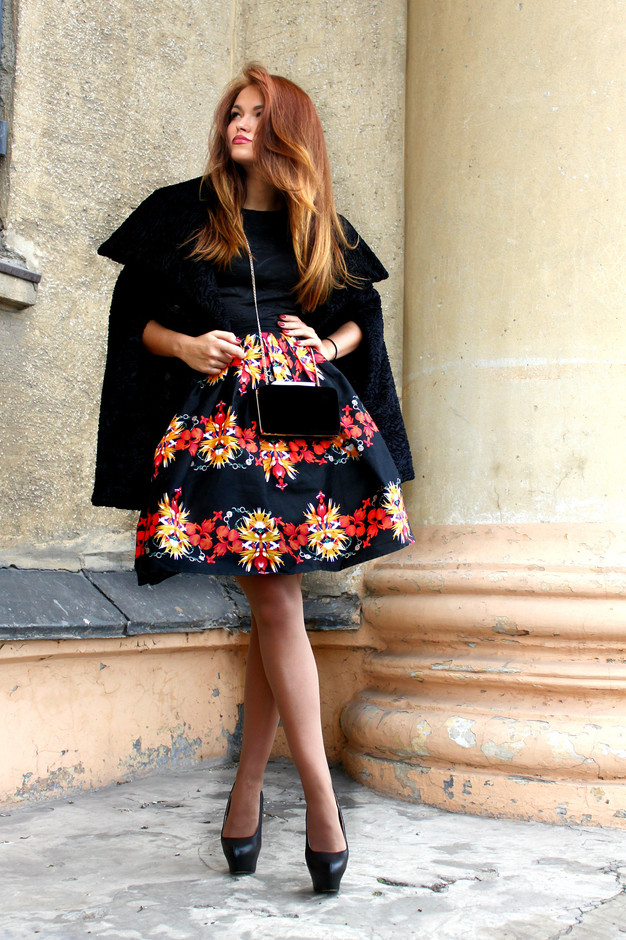 38 Trendy Skirts to Freshen up Your Closet in a Diva Style