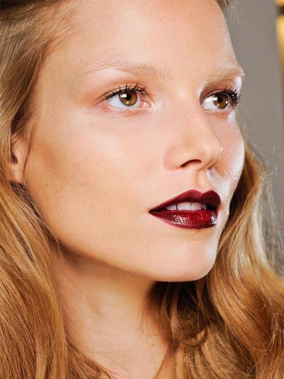 8 Ideas Lips Makeup Winter