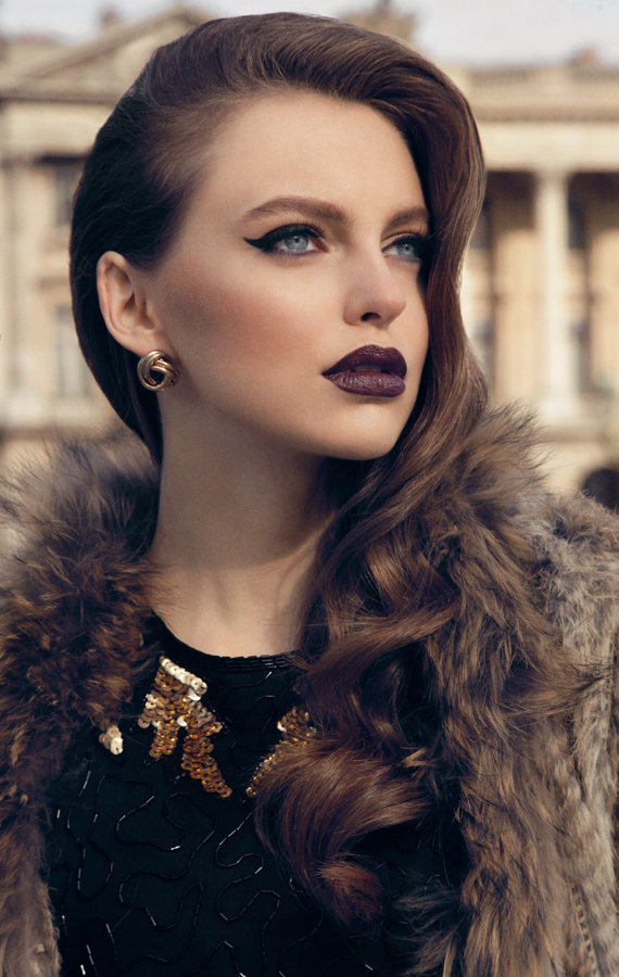 Timeless Makeup Trends