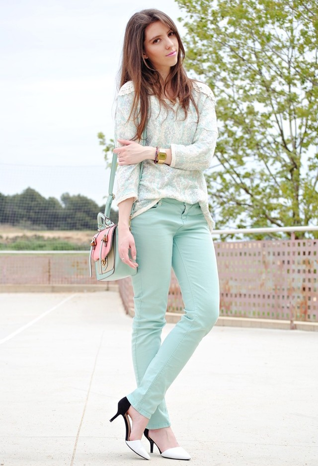 pull-bear-marcas-de-ropa---verde-pastel-stradivarius-jerseys~look-main-single