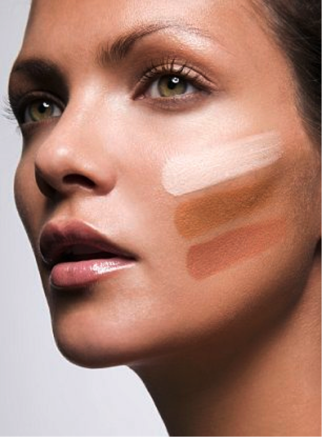 Makeup TIPS: How to Choose the Right Foundation