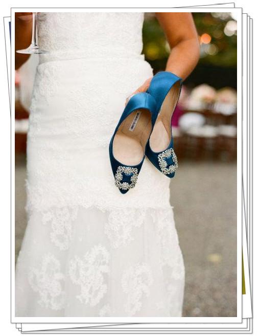 something-blue-wedding-shoes_副本