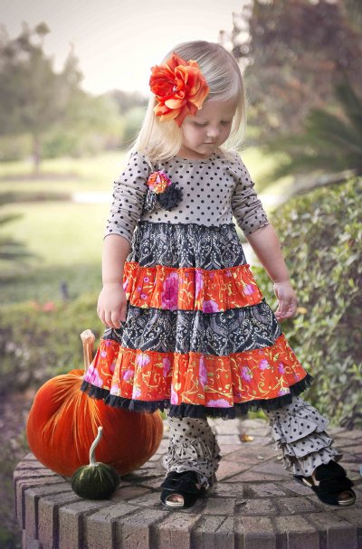Thanksgiving Baby Holiday Outfits at Macy's come in a variety of styles and sizes. Shop Thanksgiving Baby Holiday Outfits at Macy's and find the latest styles for your little one today. Free Shipping Available.