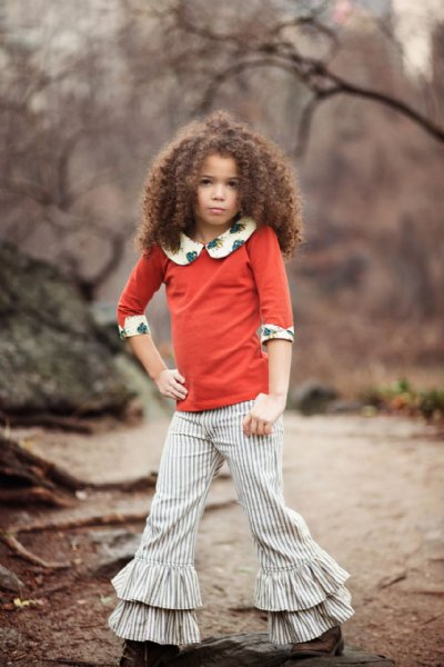thanksgiving clothes - kids (3)