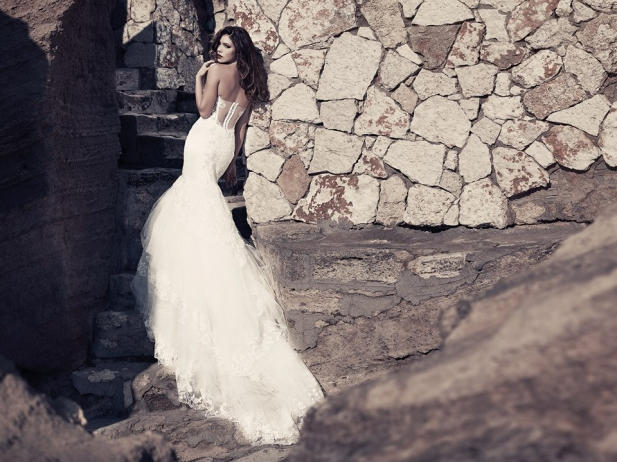 Julia Kontogruni – Bridal Collection 2013