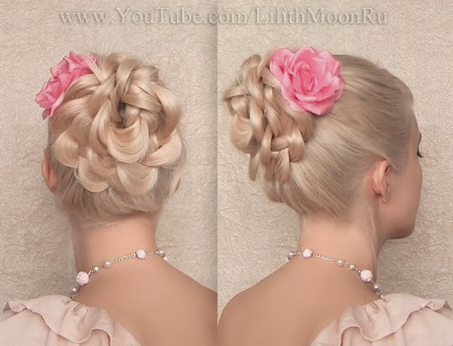15 Video Hairstyle Tutorials By Lilith Moon
