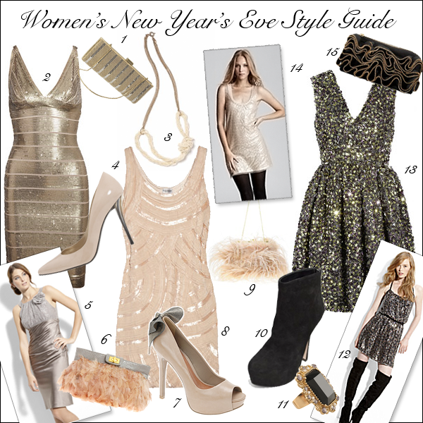 27 Party Polyvore Combinations For New Year's Eve