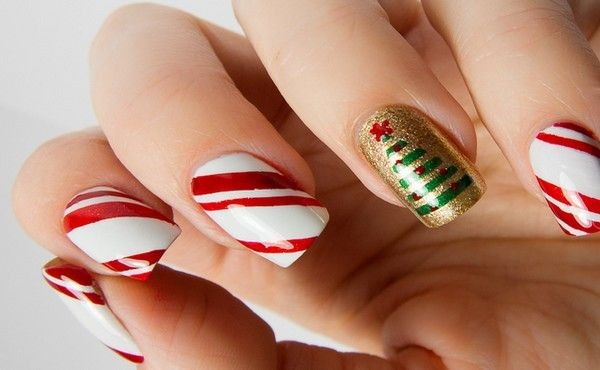 Christmas-Nails-Art-2013