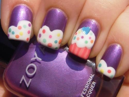 Cupcake-Nails-6