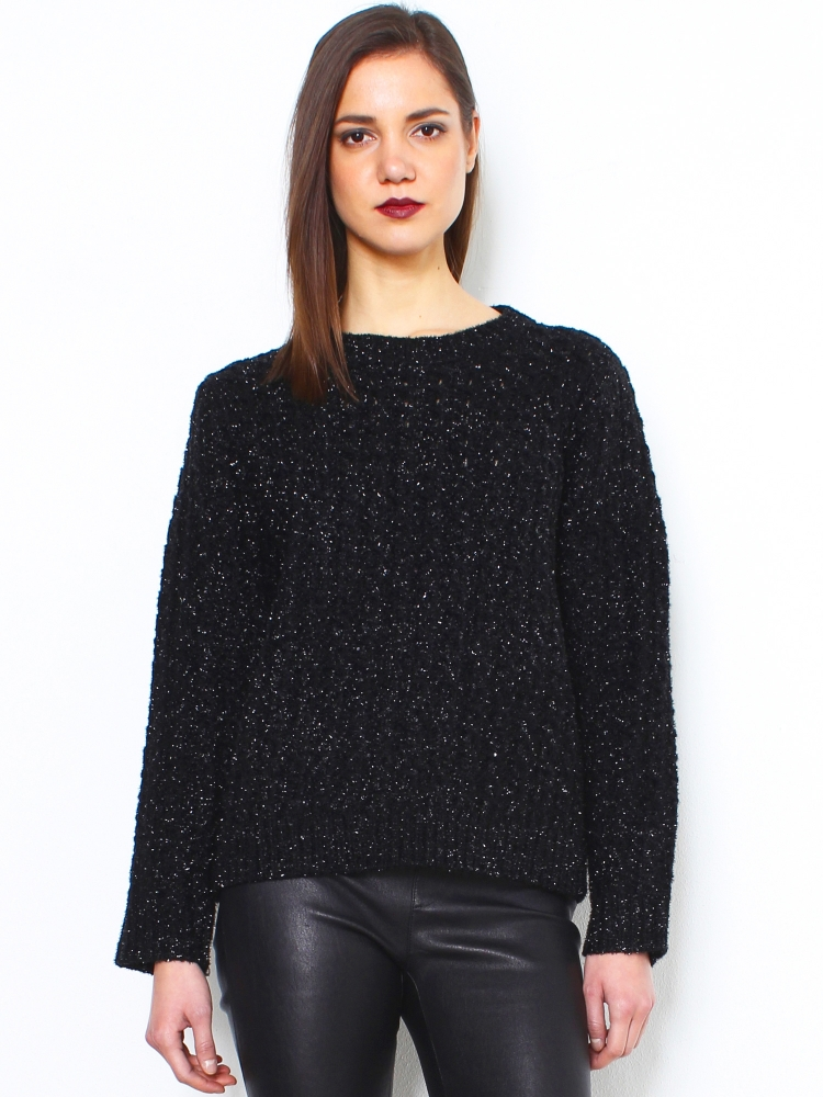 GSW10237_MF1_Selects_Black_metallic_look_sweater-750x1000