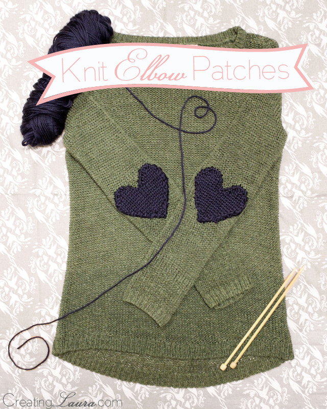 Heart-elbow-patches-knitting-pattern
