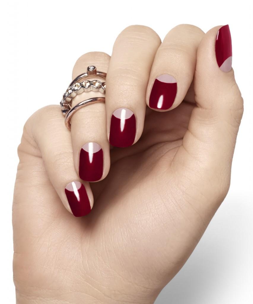 20 Burgundy Nail Designs