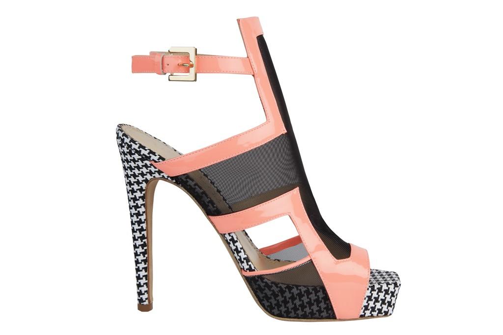 Aperlai | Women's shoes Spring 2014