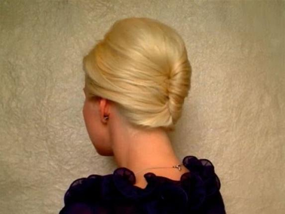 Bridal Hairstyles Dailymotion Bridal Hairstyle Tutorial