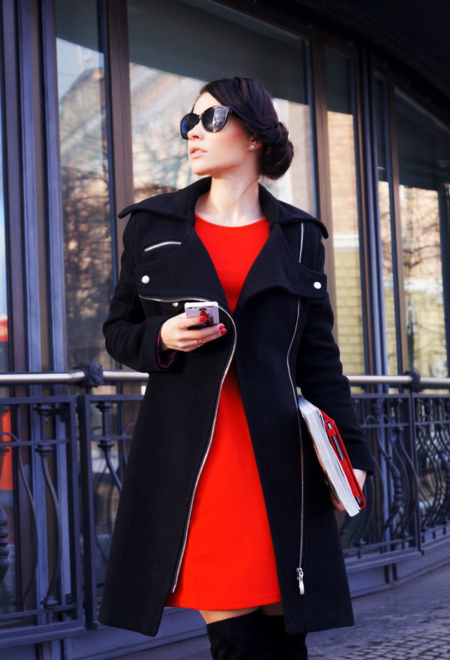 23 Fashionable Trench Coats For This Winter