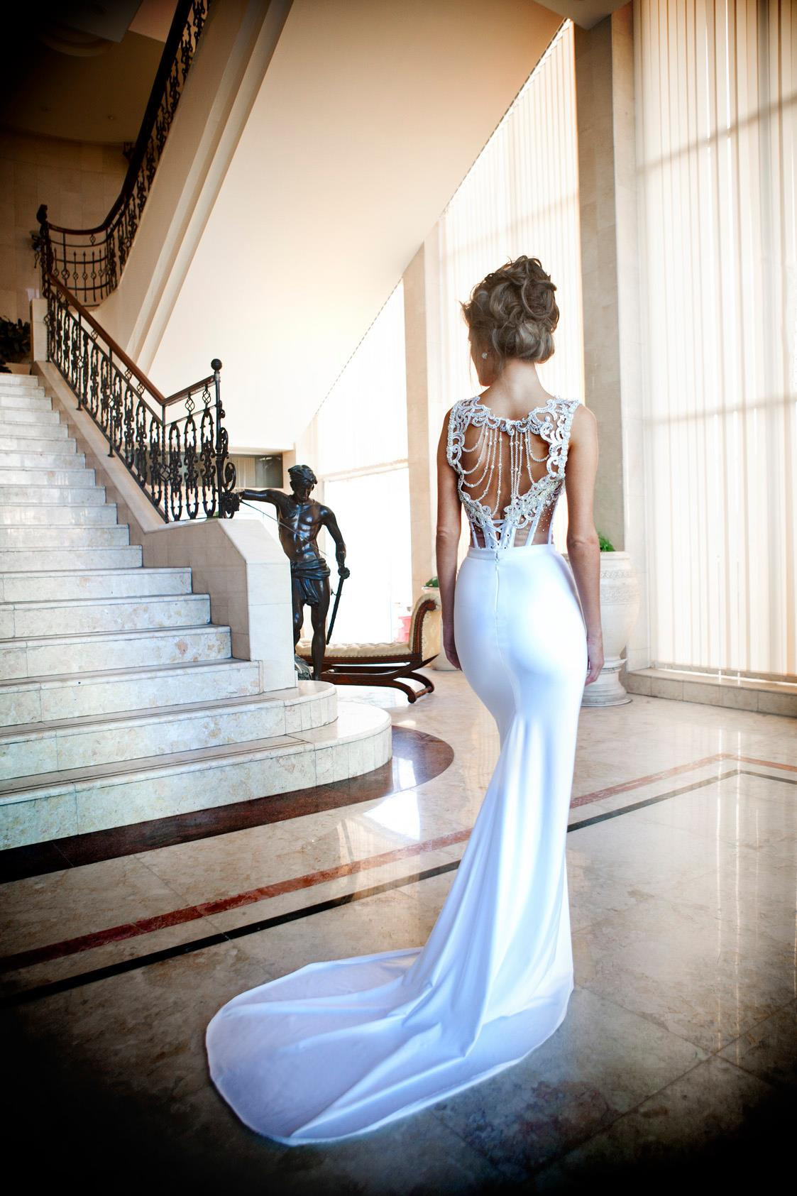 Liana Haute Couture Bridal 2013-2014