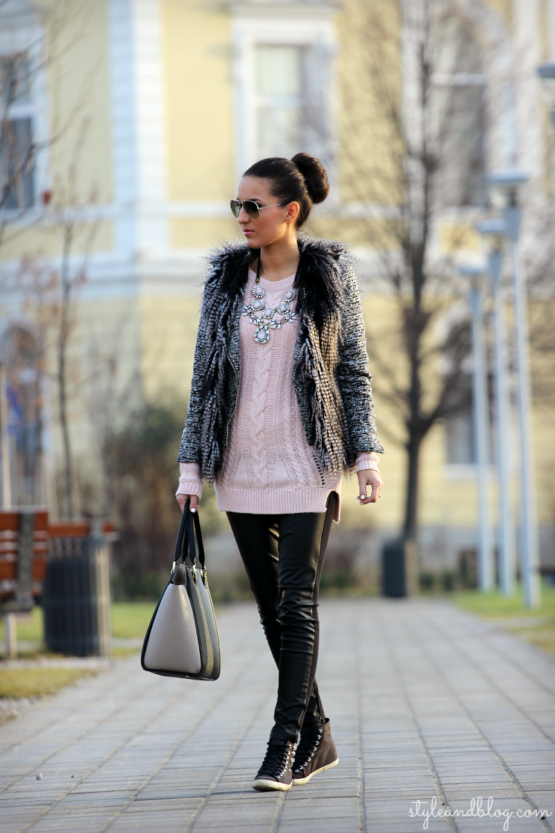 Street style outfit inspirations - Diva style fashion ...