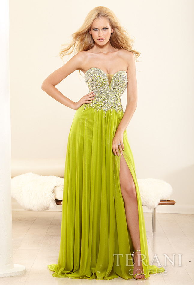 Formal Evening Gowns