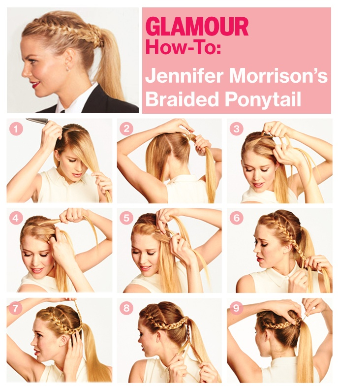 Prime 15 Cute And Easy Ponytails Short Hairstyles For Black Women Fulllsitofus