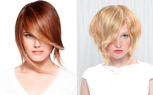 Incredible Fancy Asymmetrical Bob Haircuts Hairstyle Inspiration Daily Dogsangcom