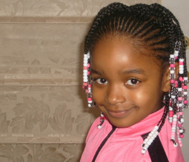 Black-Girl-Hairstyle-For-Kids