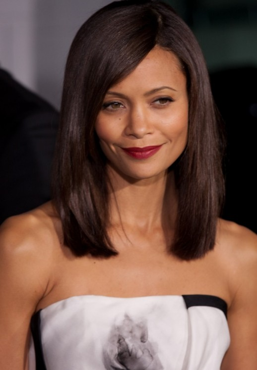 The 16 Best Haircuts For Straight Hair