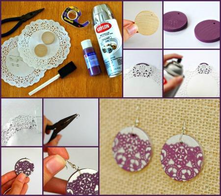 DIY_earrings_collage